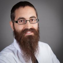 Rabbi Mendy – Executive Director